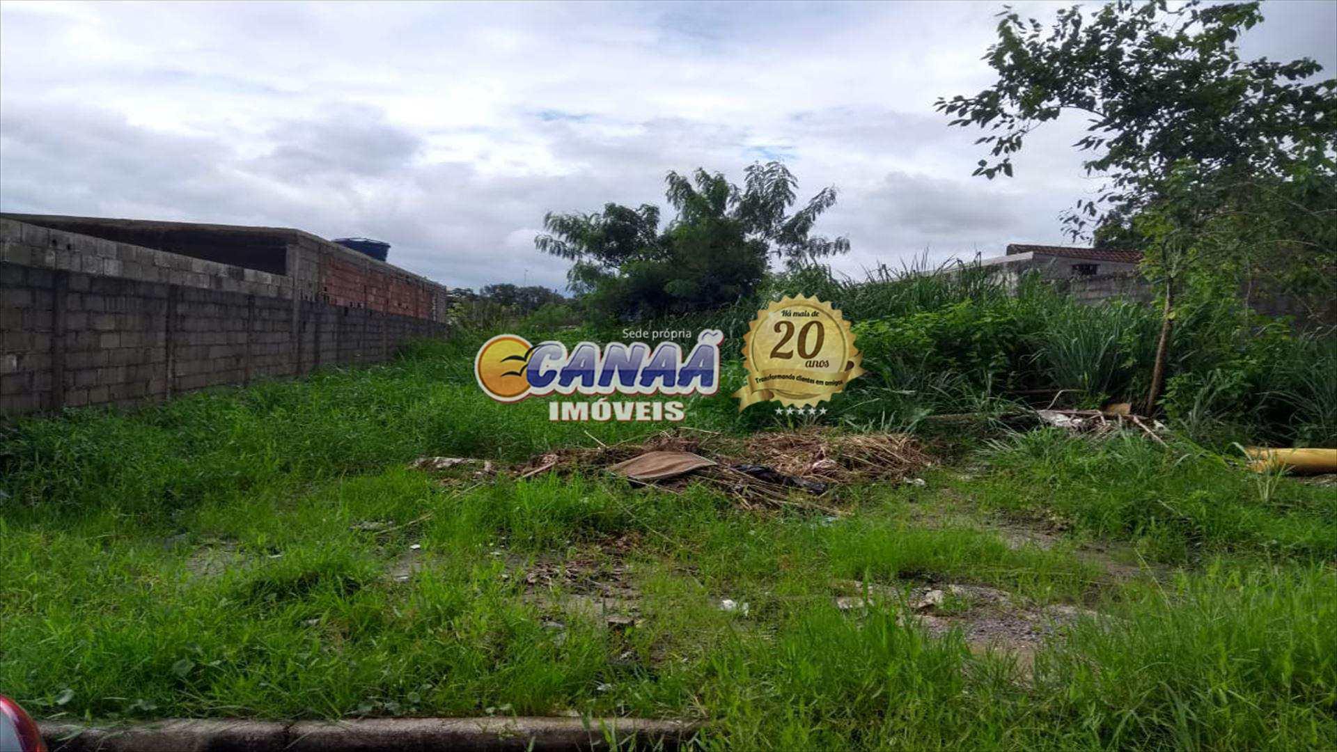 Terreno, Balneário Itaguai, Mongaguá - R$ 90.1 mil, Cod: 7048