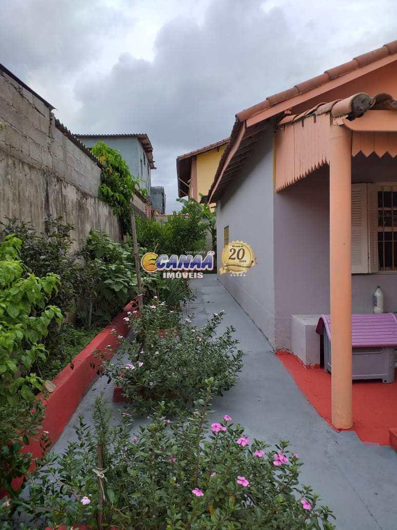 Casa com 2 dorms, Jardim Praia Grande, Mongaguá - R$ 205 mil, Cod: 6921