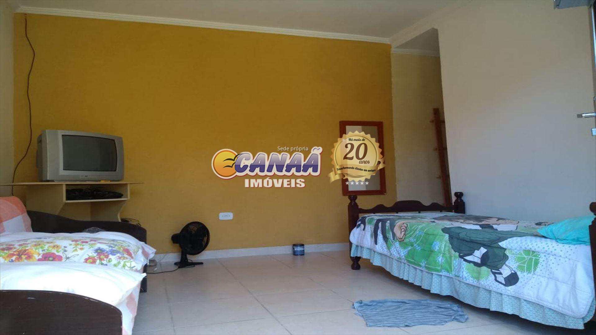 Sobrado com 2 dorms, Agenor de Campos, Mongaguá - R$ 250 mil, Cod: 6830