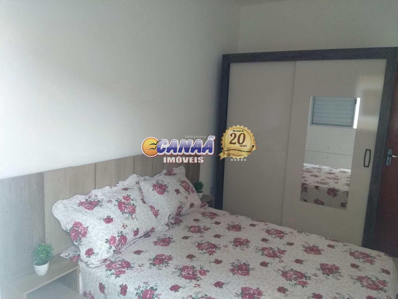Casa de Condomínio com 2 dorms, Gaivotas, Itanhaém - R$ 140 mil, Cod: 6811