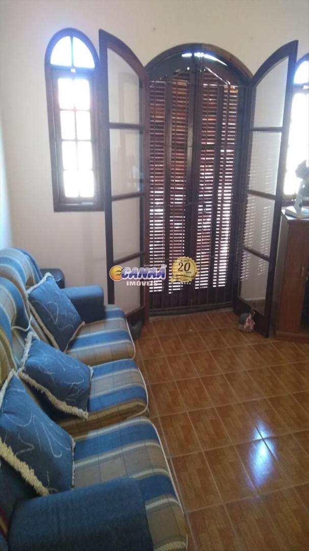 Casa com 2 dorms, AGENOR, Mongaguá - R$ 150 mil, Cod: 6720