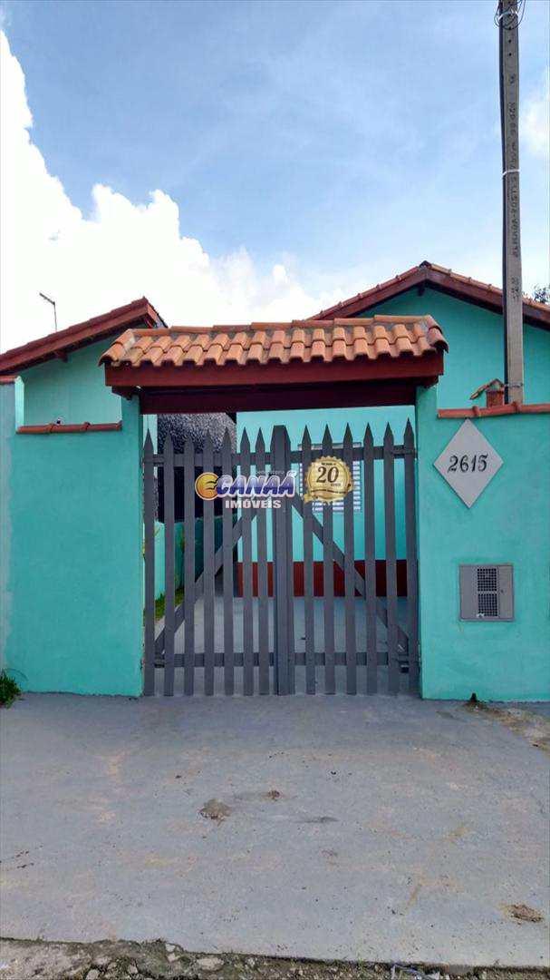 Casa em Mongaguá à venda!!!