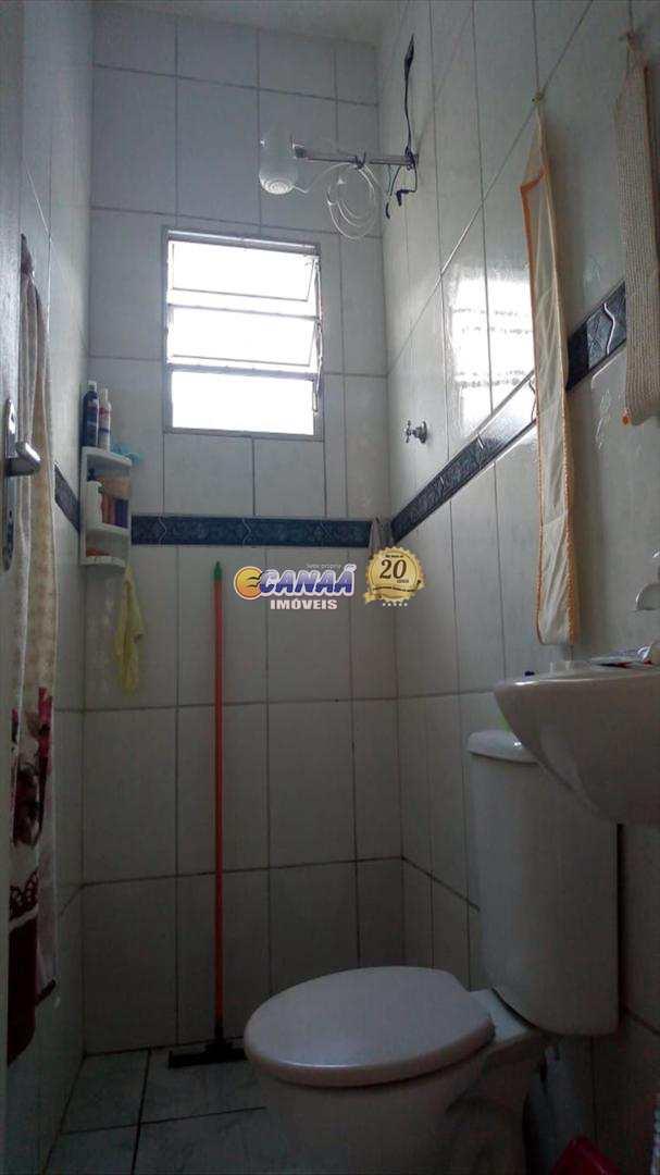 Casa com 1 dorm, Agenor de Campos, Mongaguá - R$ 150 mil, Cod: 6817