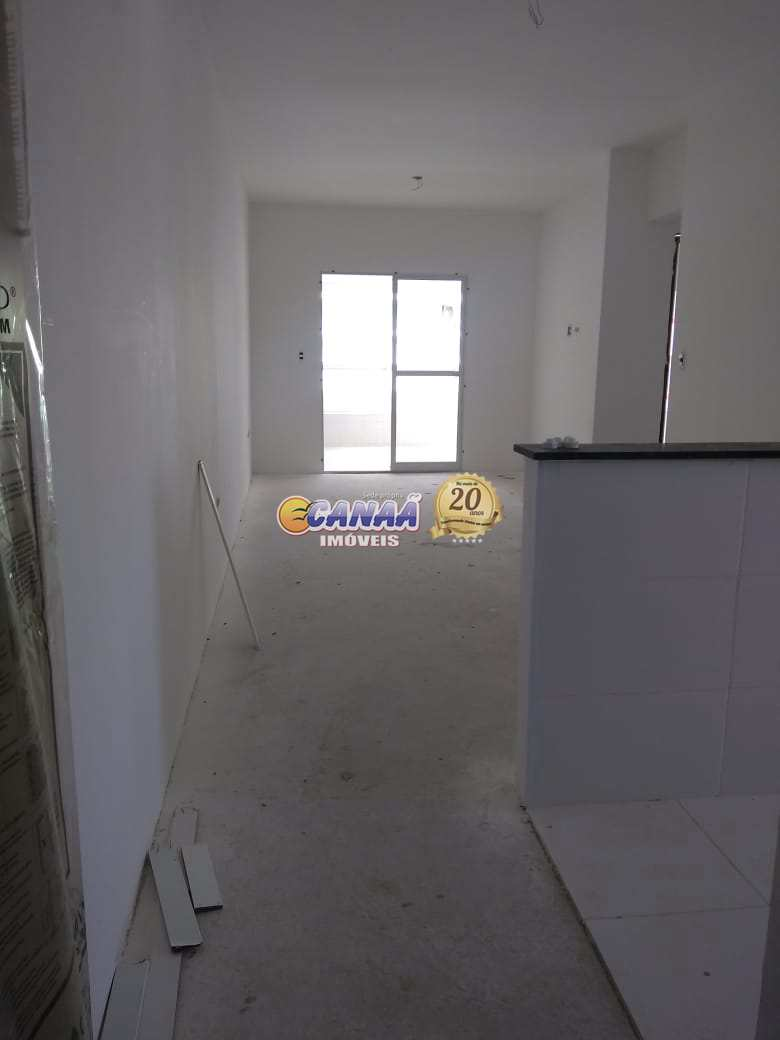 Apartamento com 2 dorms, Centro, Mongaguá - R$ 365 mil, Cod: 6795