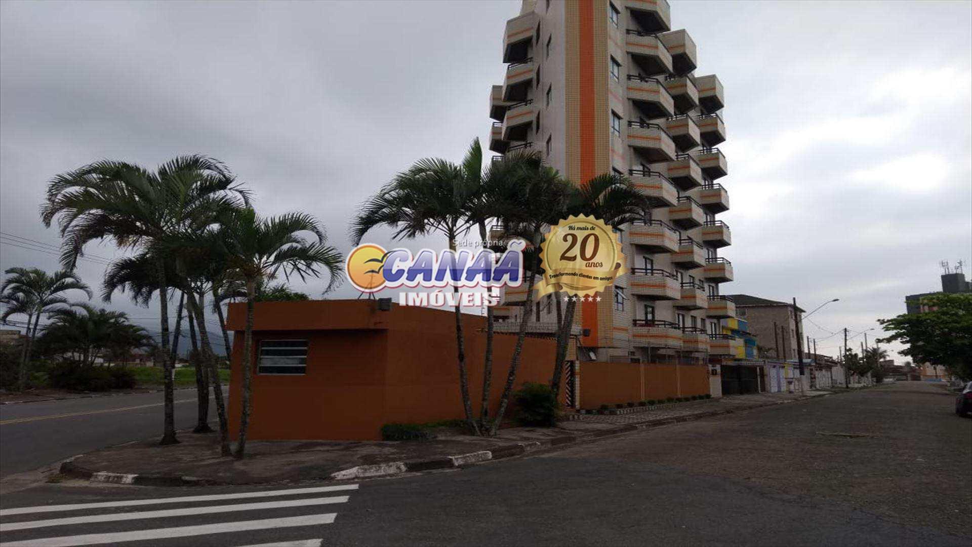 Apartamento com 2 dorms, Jardim Praia Grande, Mongaguá - R$ 230 mil, Cod: 6640