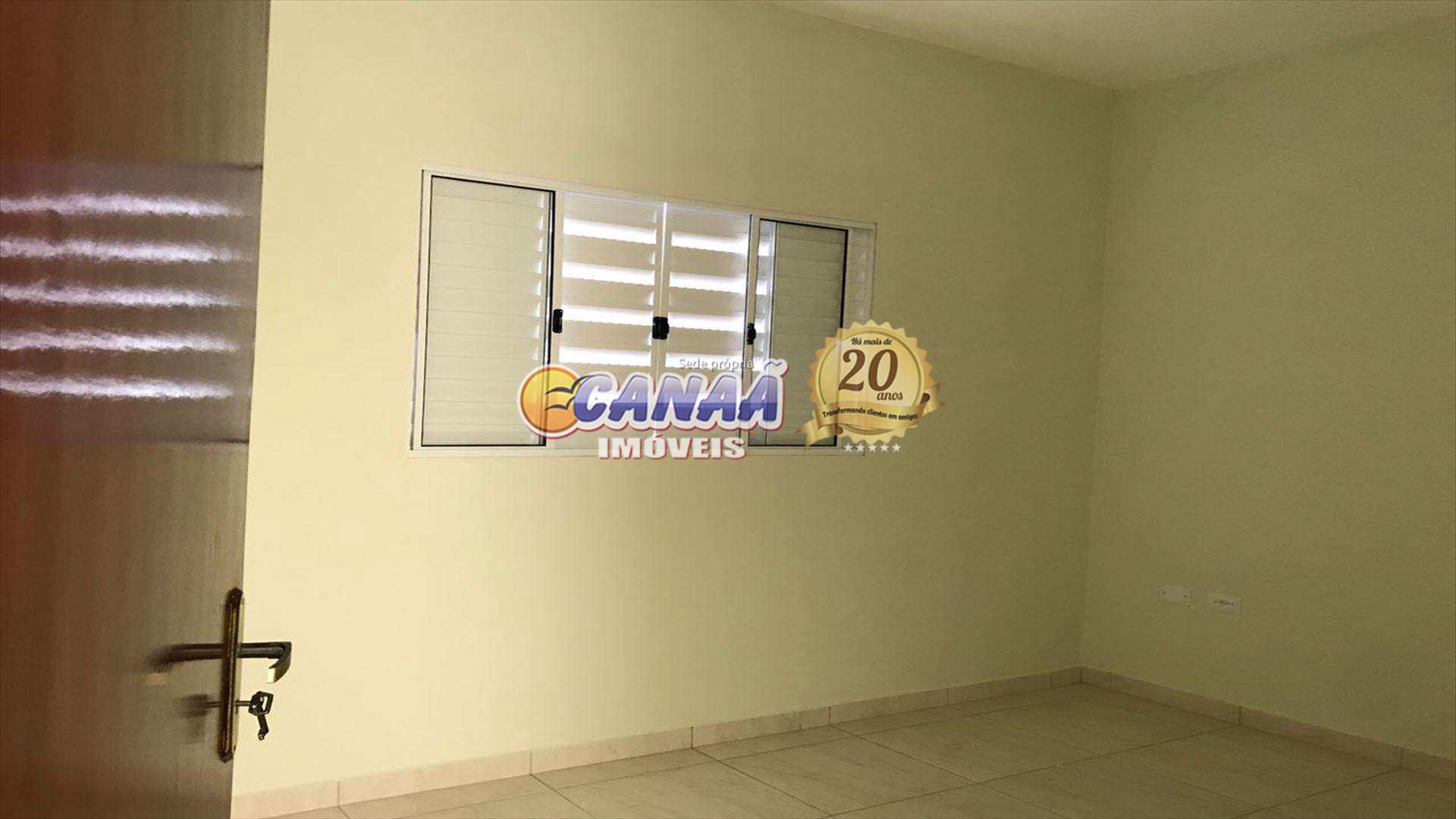 Casa com 2 dorms, Balneário Jussara, Mongaguá - R$ 154 mil, Cod: 6623