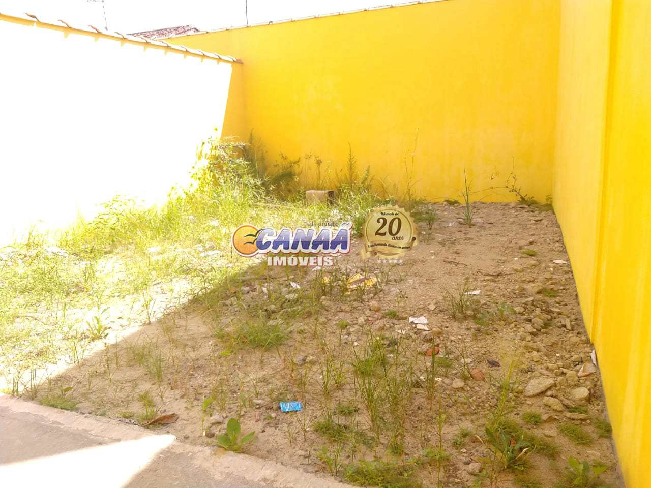 Sobrado em Mongaguá por apenas199.900,00.  REF 6599