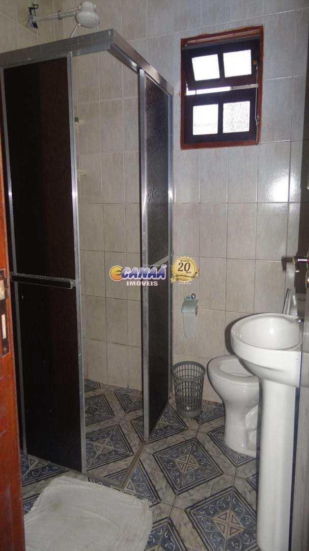Casa com 3 dorms, Balneário Flórida Mirim, Mongaguá - R$ 280 mil, Cod: 6560