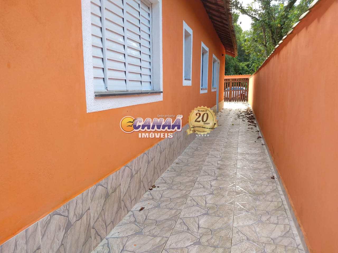 Casa em Itanhaém ótima localização, bairro tranquilo .