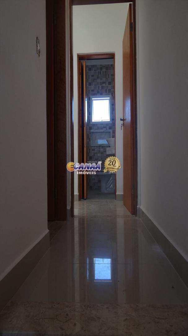 Sobrado de Condomínio com 2 dorms, Campos Elíseos, Itanhaém - R$ 239 mil, Cod: 6435
