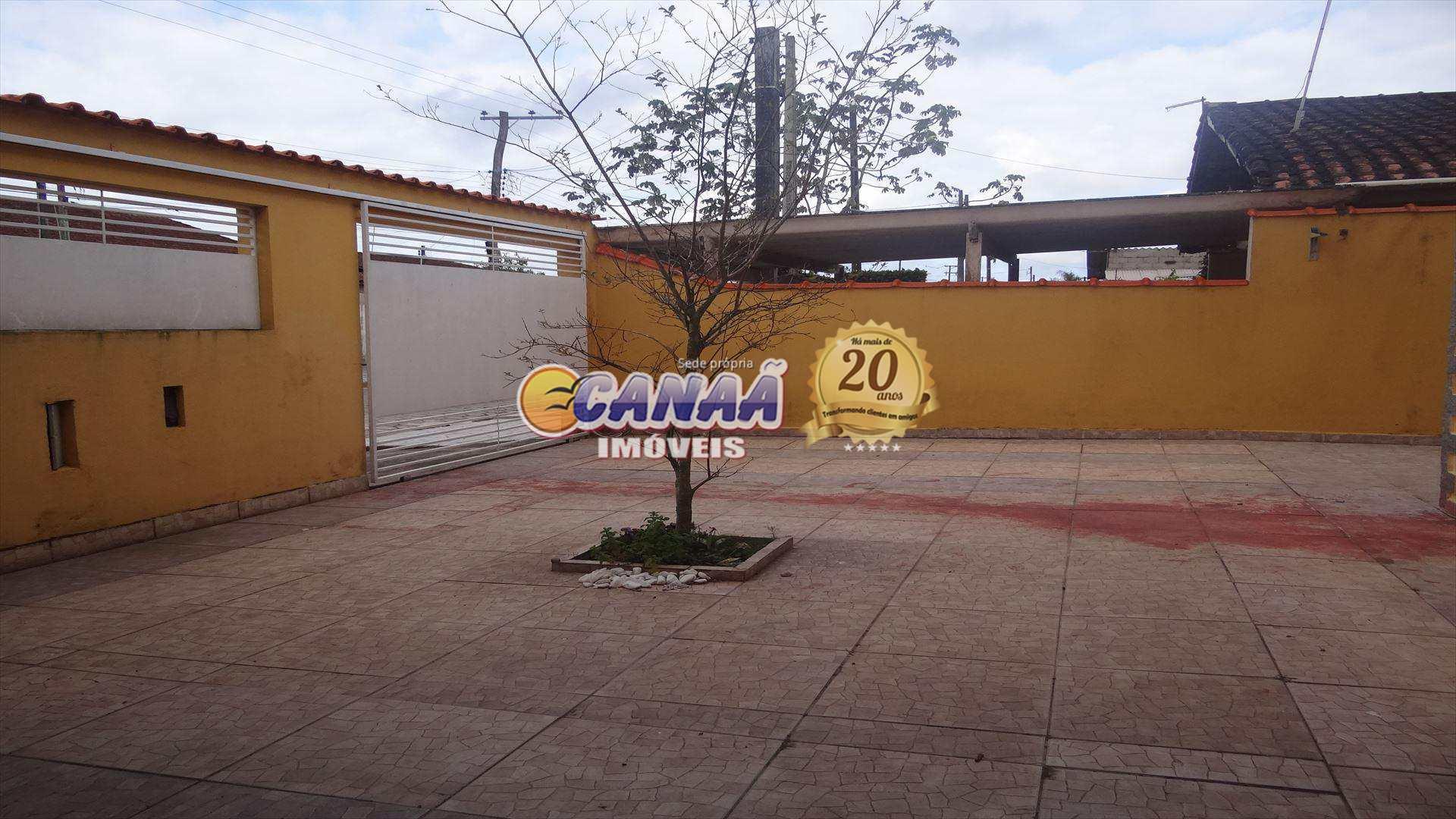 Sobrado com 2 dorms, Agenor de Campos, Mongaguá - R$ 189 mil, Cod: 6394