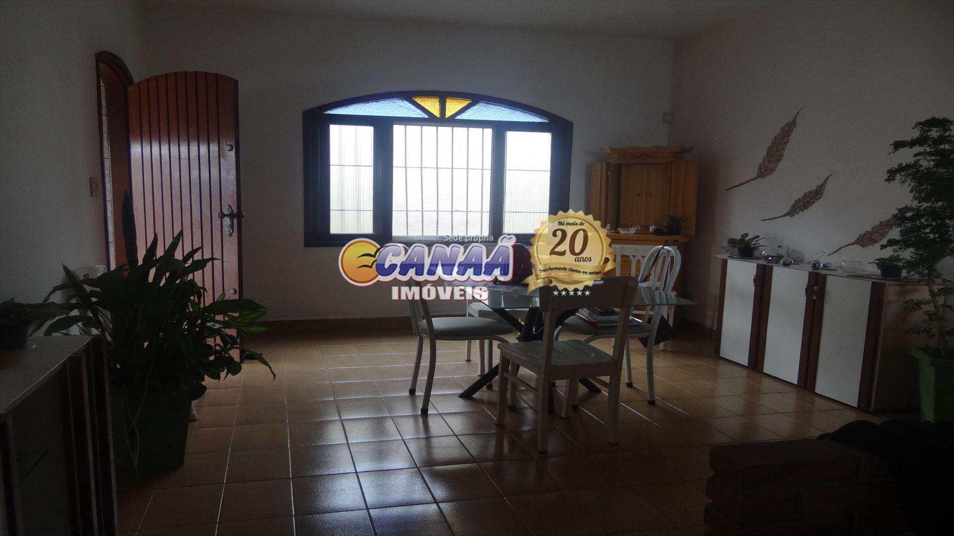 Casa com 2 dorms, Balneário Jequitibá, Itanhaém - R$ 290 mil, Cod: 6329