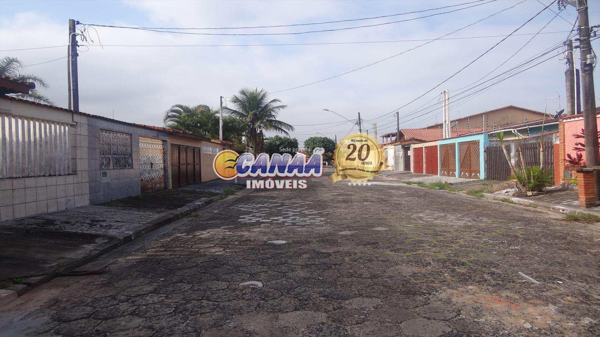 Casa com 2 dorms, Balneário Flórida Mirim, Mongaguá - R$ 240 mil, Cod: 6318