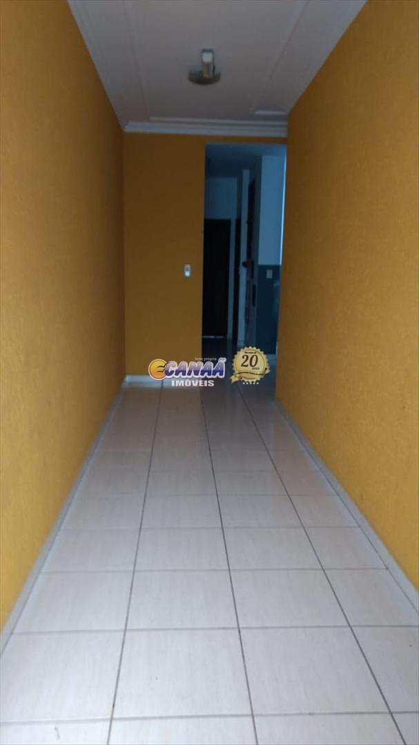 Apartamento com 1 dorm, Jardim Praia Grande, Mongaguá - R$ 180 mil, Cod: 6234