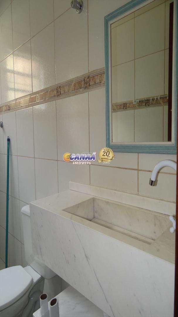 Casa com 2 dorms, Balneário Itaguai, Mongaguá - R$ 185 mil, Cod: 6135
