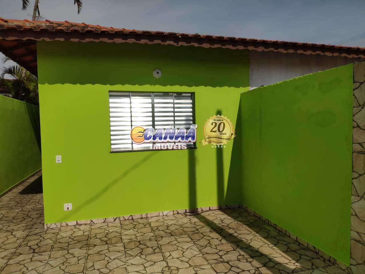 Casa em Mongaguá, próximo ao Upa , bairro residencial .