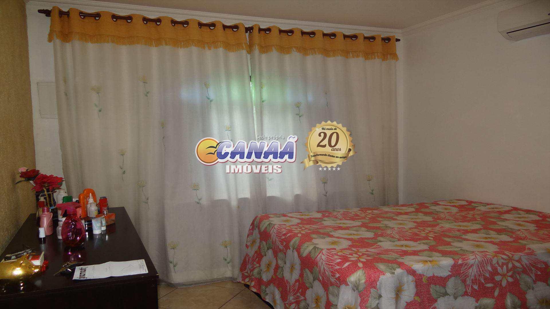 Casa com 2 dorms, Balneário Flórida Mirim, Mongaguá - R$ 180 mil, Cod: 6076