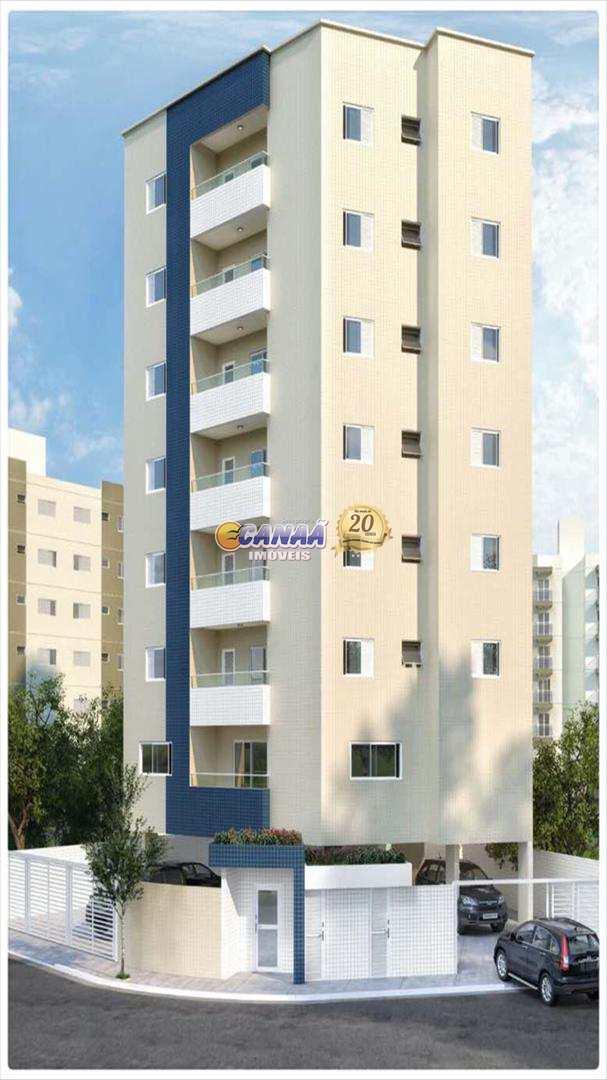 Apartamento com 1 dorm, Tupi, Praia Grande - R$ 195 mil, Cod: 6006