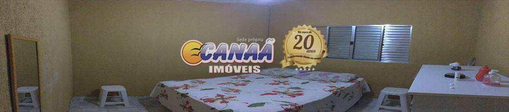 Casa com 2 dorms, Agenor de Campos, Mongaguá - R$ 180 mil, Cod: 6005