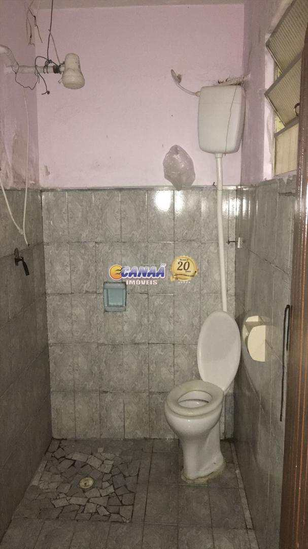 Casa com 1 dorm, Balneário Marrocos, Itanhaém - R$ 170 mil, Cod: 5974
