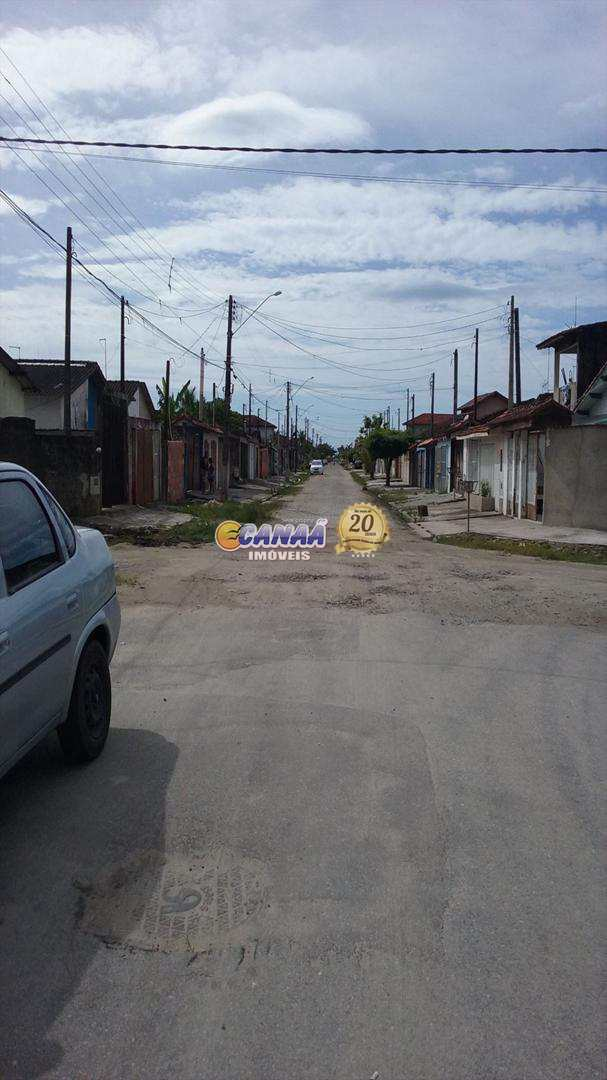 Terreno à venda em Mongaguá