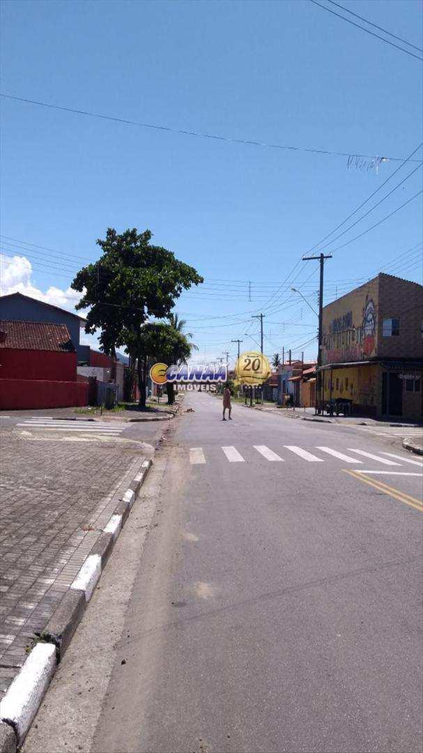 Sala, Agenor de Campos, Mongaguá - R$ 96 mil, Cod: 5923