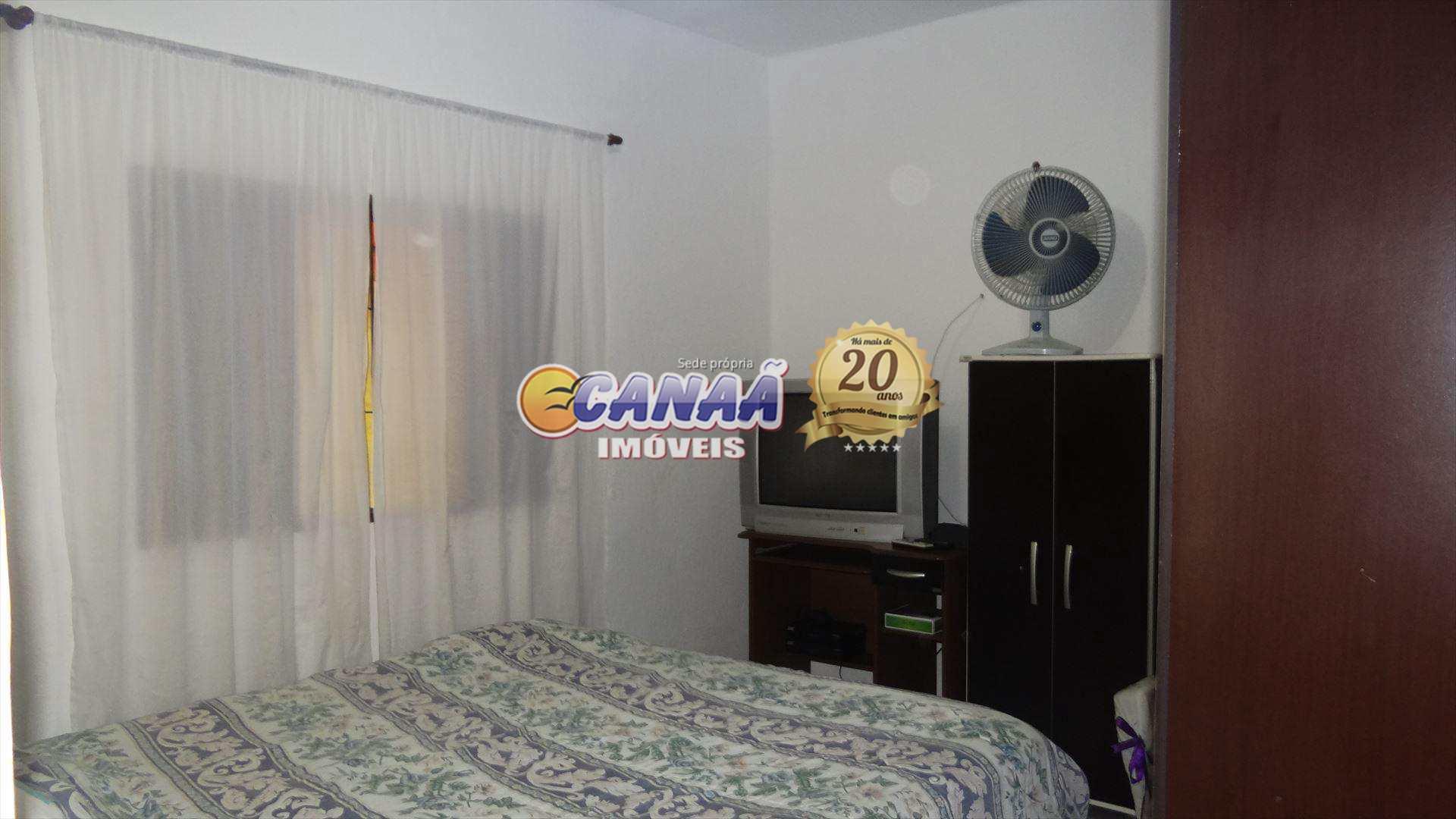 Casa com 2 dorms, Balneário Itaguai, Mongaguá - R$ 169 mil, Cod: 5676