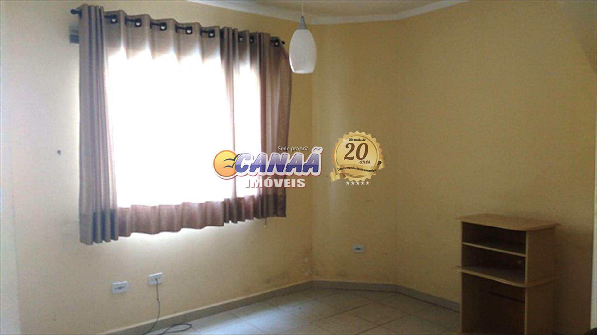 Casa de Condomínio com 2 dorms, Pedreira, Mongaguá - R$ 200 mil, Cod: 5585
