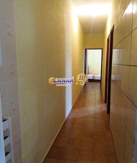 Casa com 2 dorms, Jardim Praia Grande, Mongaguá - R$ 265 mil, Cod: 5334