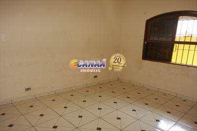 Casa com 2 dorms, Balneário Regina Maria, Mongaguá - R$ 189 mil, Cod: 5269