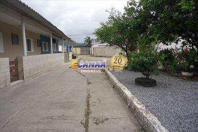 Casa de Condomínio com 3 dorms, Agenor de Campos, Mongaguá - R$ 299 mil, Cod: 5247
