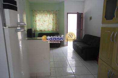 Casa de Condomínio com 2 dorms, Balneário Flórida Mirim, Mongaguá - R$ 111 mil, Cod: 5251