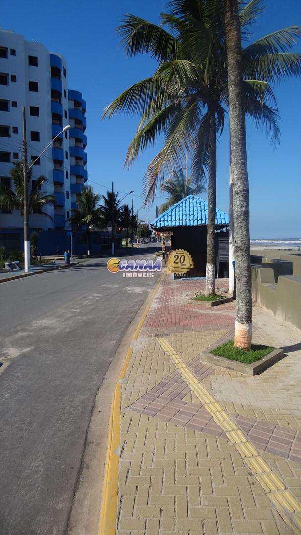 Cobertura na praia, 4 dormitórios e Mongaguá .