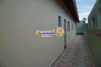 Casa com 2 dorms, Vila Loty, Itanhaém - R$ 190 mil, Cod: 4982