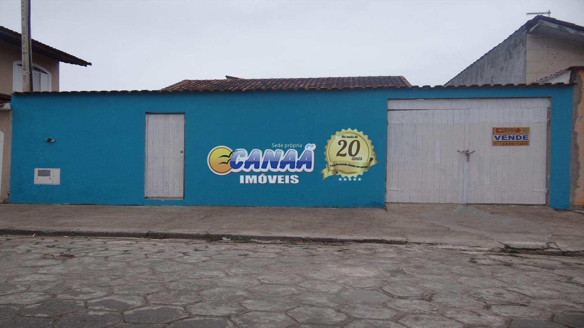 Casa em Mongagua à venda