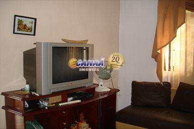 Casa com 2 dorms, Jardim Praia Grande, Mongaguá - R$ 200 mil, Cod: 4856