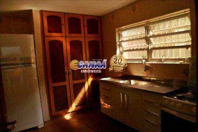Casa com 2 dorms, Balneário Jussara, Mongaguá - R$ 220 mil, Cod: 4778