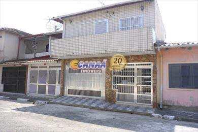 Casa na praia pertinho do centro de Mongaguá