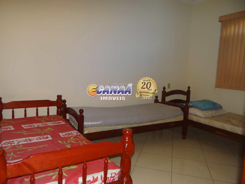 Casa com 2 dorms, Agenor de Campos, Mongaguá - R$ 190 mil, Cod: 4503