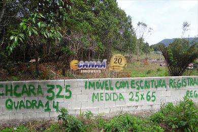 Chácara em Mongaguá, Balneário Itaguaí!