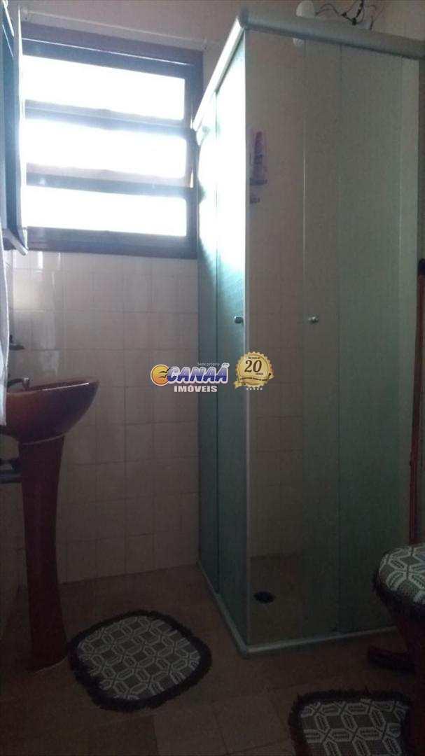 Casa com 2 dorms, Balneário Flórida Mirim, Mongaguá - R$ 390 mil, Cod: 4098