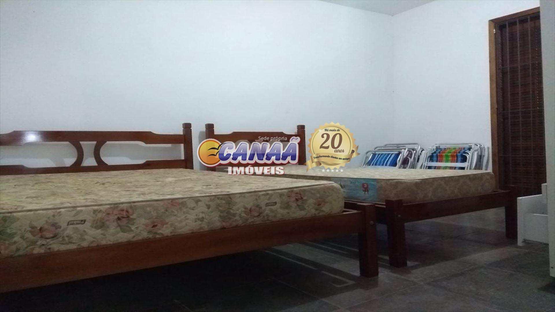 Casa com 3 dorms, Balneário Jussara, Mongaguá - R$ 320 mil, Cod: 4005