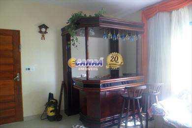 Casa com 3 dorms, Agenor de Campos, Mongaguá - R$ 300 mil, Cod: 3831
