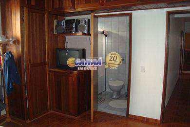 Casa com 3 dorms, Balneário Flórida Mirim, Mongaguá - R$ 350 mil, Cod: 3308