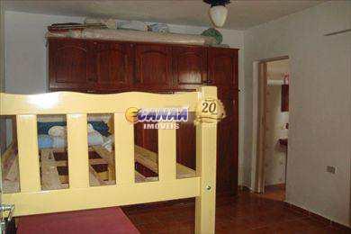 Casa com 2 dorms, Balneário Flórida Mirim, Mongaguá - R$ 145 mil, Cod: 2853