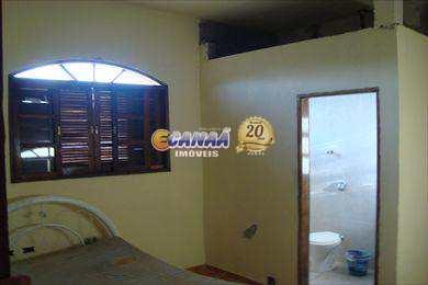 Sobrado com 3 dorms, Agenor de Campos, Mongaguá - R$ 160 mil, Cod: 325