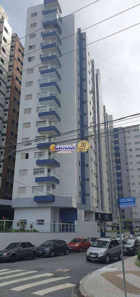 Apartamento na Praia Grande, bairro Boqueirão .