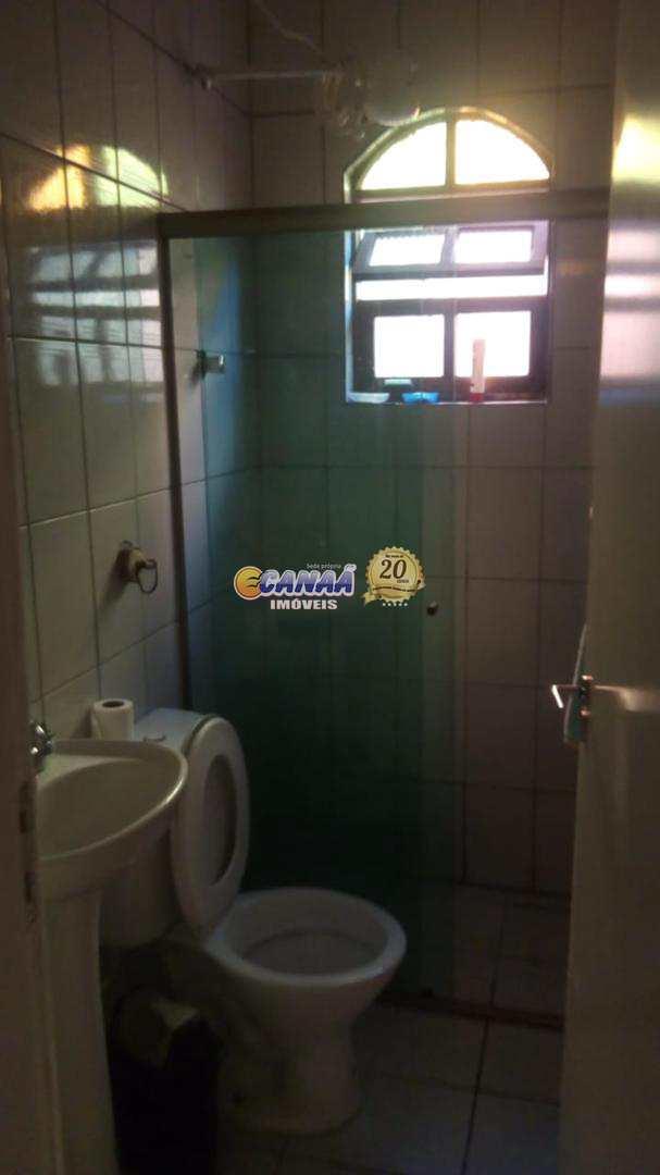 Casa com 2 dorms, Agenor de Campos, Mongaguá - R$ 200 mil, Cod: 7187