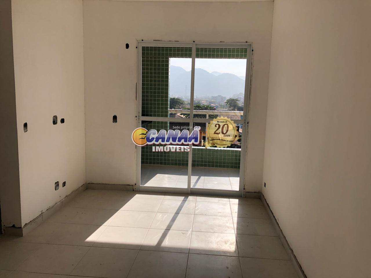 Apartamento em Mongaguá pé na areia R$ 200 mil