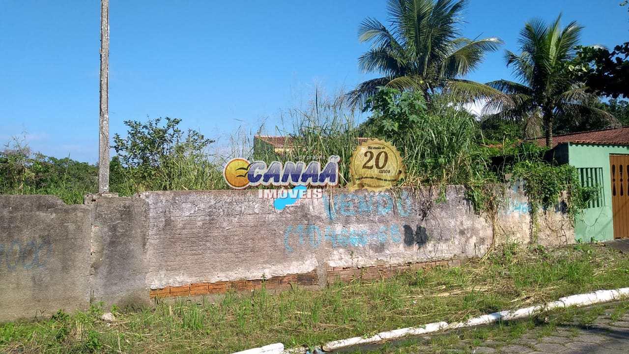 Terreno, Jardim Regina, Itanhaém - R$ 75 mil, Cod: 7279